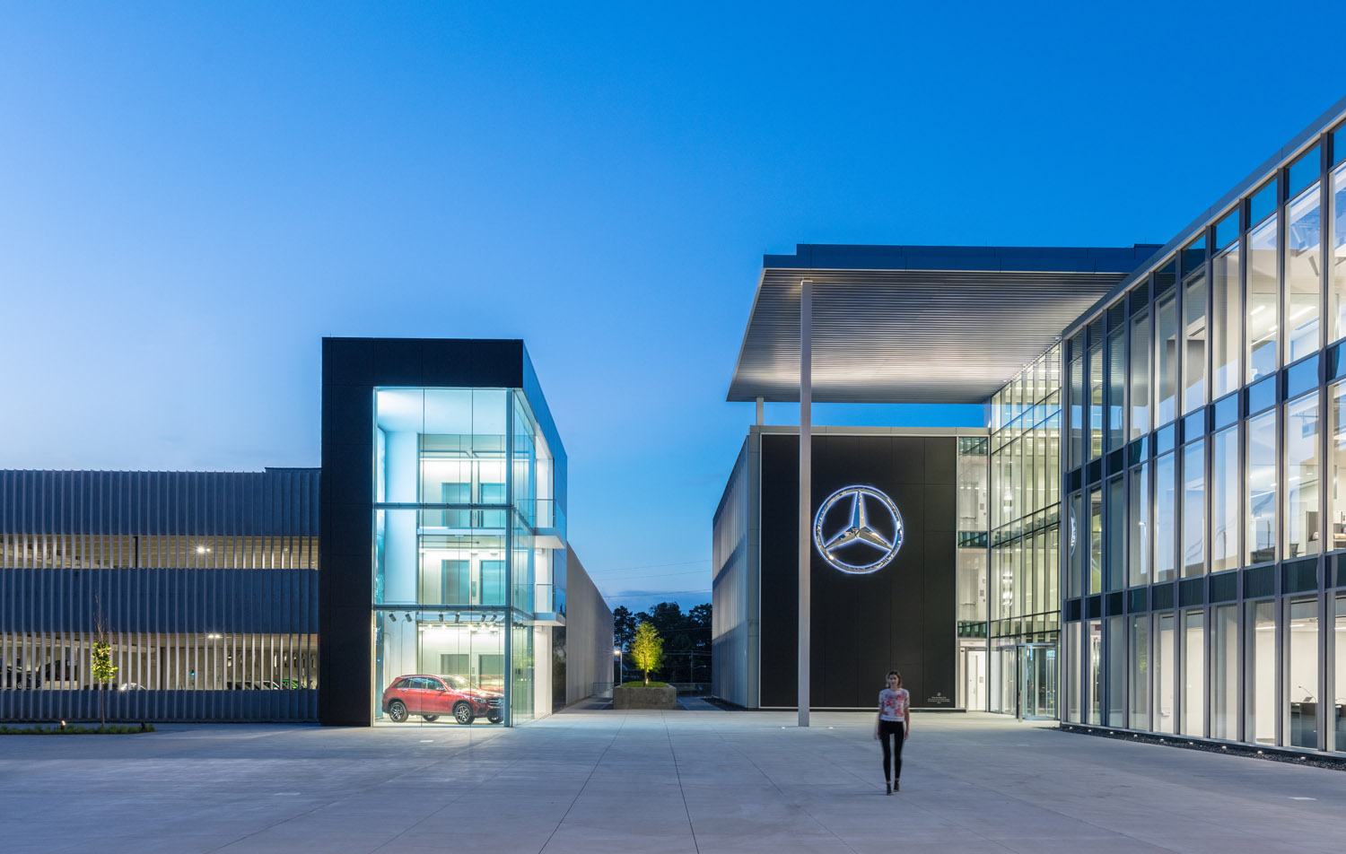 Mercedes Benz Tysons >> Boeing – Monument View | Bliss Fasman